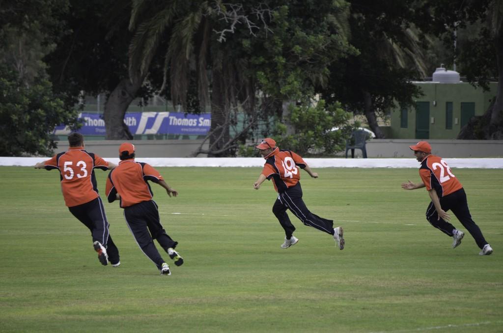 Malta Cricket Fixtures