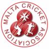 MALTACRICKET.COM Logo