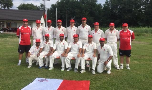 Malta team 2016